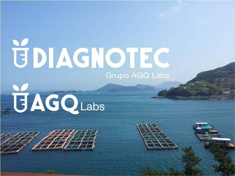 AGQ Labs nouveau propriétaire du laboratoire aquacole Diagnotec