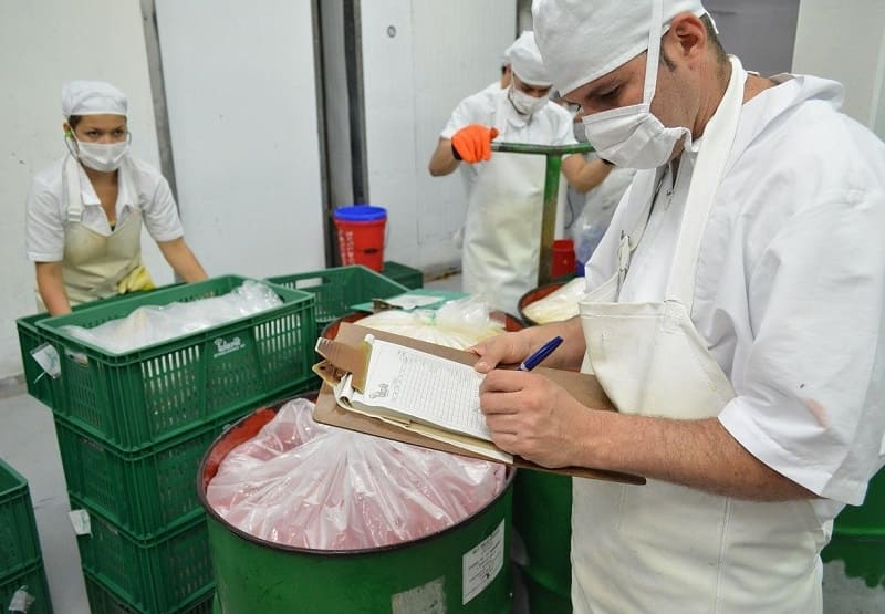 Questions sur la sécurité alimentaire et COVID-19