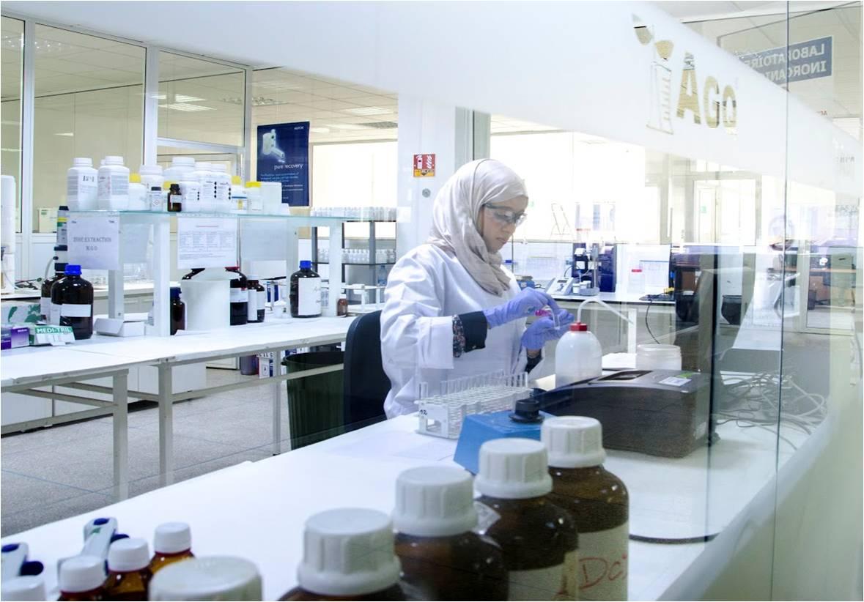 laboratoire maroc